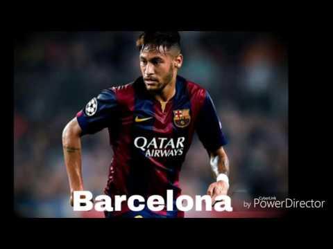 Neymar - mc nego blue - saidinha (KondZilla)