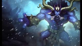 League of Legends - Free skin Alistar Unchained (Desencadenado)