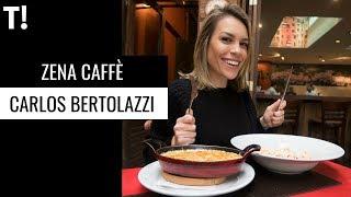 VISITEI O RESTAURANTE DO CARLOS BERTOLAZZI | Go Deb!