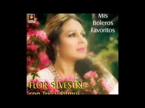 Flor Silvestre '18 Super Éxitos' Álbum LP Completo