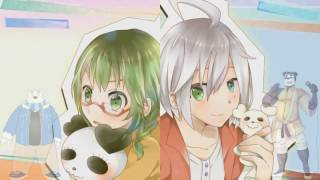 【Shirane Kan & Ramu Toumitsu】 Suki Kirai (GigaP Arrange) 【FURLOID カバー】