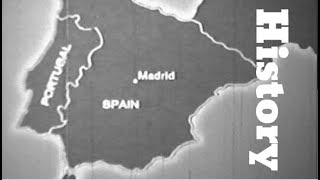Spain and Portugal: History and Geography