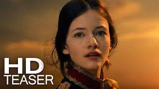 O QUEBRA-NOZES E OS QUATRO REINOS | Teaser Trailer (2018) Legendado HD
