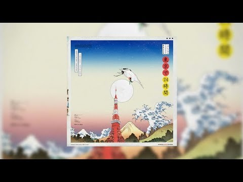 "MadeinTYO x Playboi Carti Type Beat - ""Tokyo"" | Bouncy Melodic Trap Instrumental"