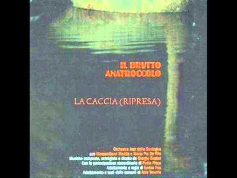 Orchestra Jazz della Sardegna - La caccia (Ripresa)