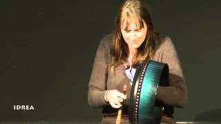 Siobhan O'Donnell - teacher's recital - Craiceann Bodhran Festival 2013