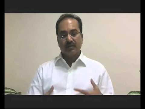 Interview with G.V. Prasad of Dr Reddy