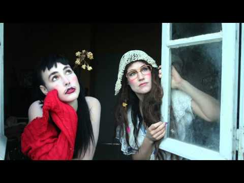Cocorosie - Tekno Love Song (Live White Sessions)