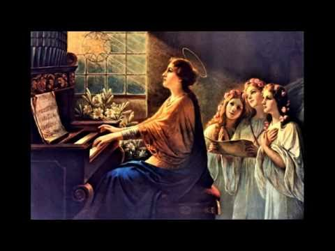 Henry Purcell Hail! Bright Cecilia ~ Ode to St. Cecilia Z 328