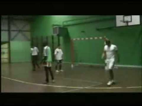 Mansion with indoor soccer field  Zidane playing indoor football at his Mansion? - YouTube