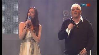 Kate Hall & DJ Ötzi - Tränen in deinen Augen