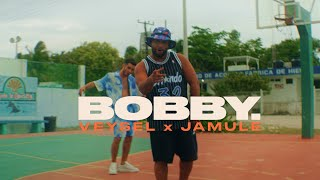 VEYSEL X JAMULE - BOBBY (Official Video)