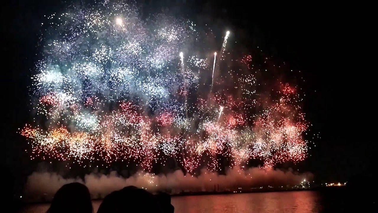 star spangled spectacular fireworks american flag