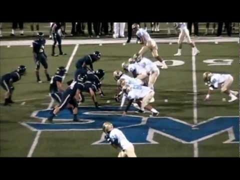 Channel Islands high School vs Santa Monica High School Playoffs 2011