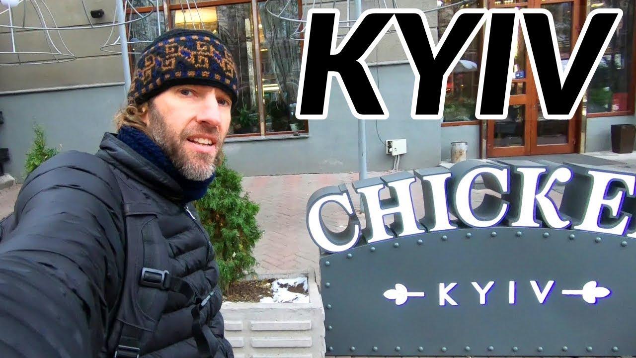 How Costly is KYIV, UKRAINE (KIEV)? It's Tremendous Low-cost!