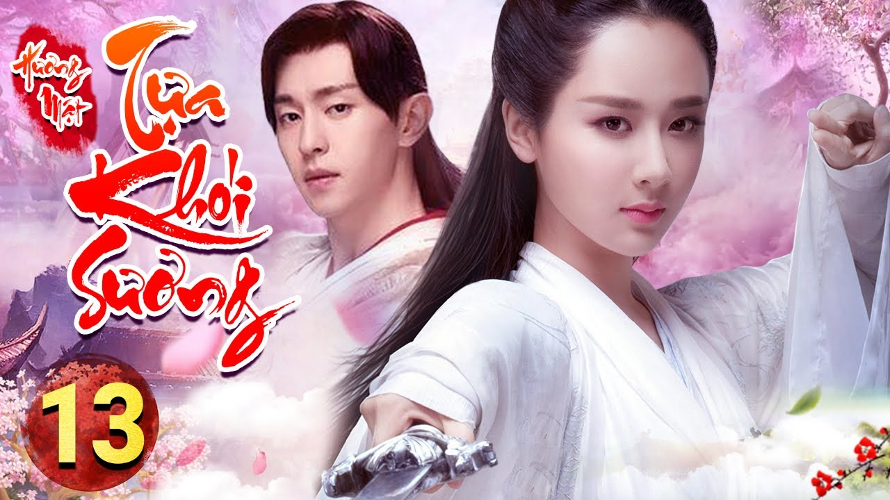 PHIM HAY 2020   HƯƠNG MẬT TỰA KHÓI SƯƠNG – Tập 13   Phim Bộ Trung Quốc Hay Nhất 2020