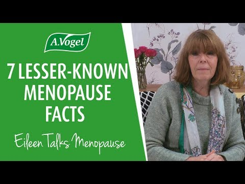 7 lesser-known menopause facts you need to know about!
