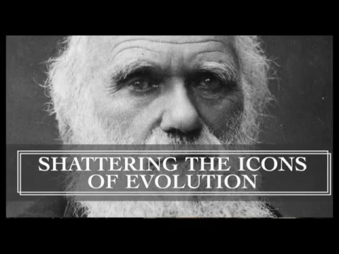 Shattering the Icons of Evolution