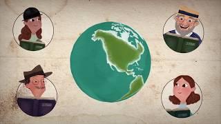 Почему ты должен читать Улисс Джеймса Джойса? Сэм Слот #TED-Ed