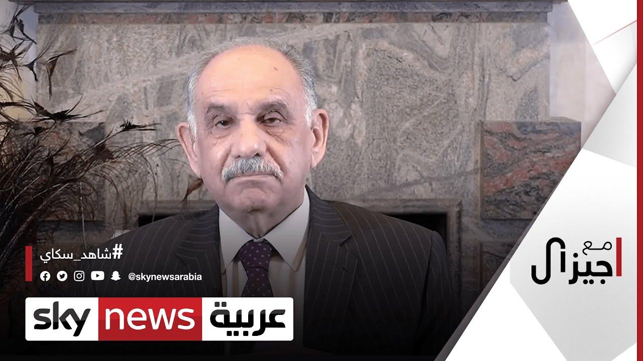 هل مقاطعة الانتخابات التشريعية العراقية خطأ استراتيجي؟ صالح المطلك يجيب | #مع_جيزال  - نشر قبل 2 ساعة