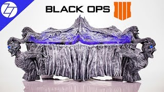 Call of Duty Black Ops 4 - MYSTERY BOX Edition Unboxing!