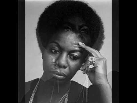 NINA SIMONE  To Be Young,Gifted & Black [ Live 1970 ].wmv