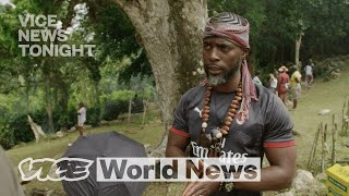 How a Sovereign Group in Jamaica Is Fighting a US Mining Company