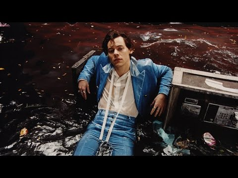Which Harry Styles Ex-Girlfriend is His Song 'Sweet Creature' About?