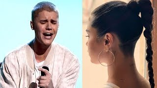 Jelena shippers there might still be hope for our favorite couple. we've just found out that justin bieber is getting super thirsty selena gomez, not tha...