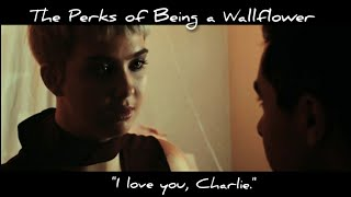 The Perks of Being a Wallflower Movie adaption - I Love You, Charlie (2020) HD