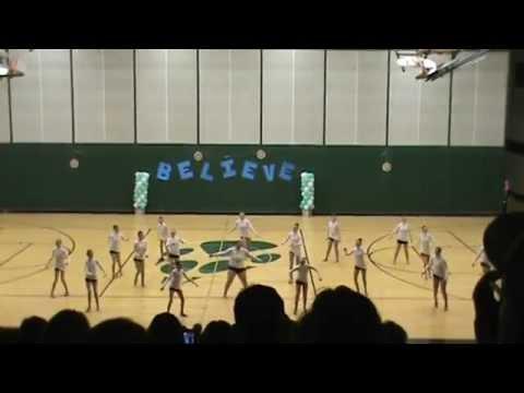 first dance show