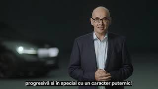 Design-ul SUV-ului ELECTRIC ENYAQ iV: PROGRESIV, echilibrat și autonom