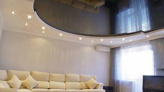 Натяжные потолки в квартиру стоимость(, 2016-04-14T18:44:40.000Z)