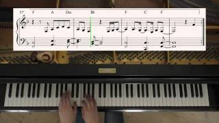 I'm Not The Only One - Sam Smith - Piano Cover Video by YourPianoCover