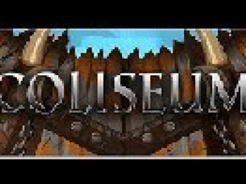 Battle Camp Event - Coliseum #1: The Level 70 Video
