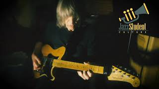 MIKE STERN - Stella By Starlight - Solo Performance Challenge SEASON 4