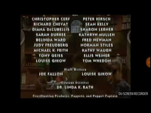 Between the Lions Credits Completion Season 1-9 (2000-2010)