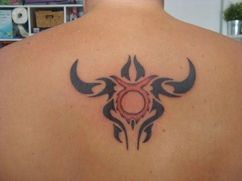 Tatuajes Del Signo Tauro Ideas Para Tu Tatuaje Youtube