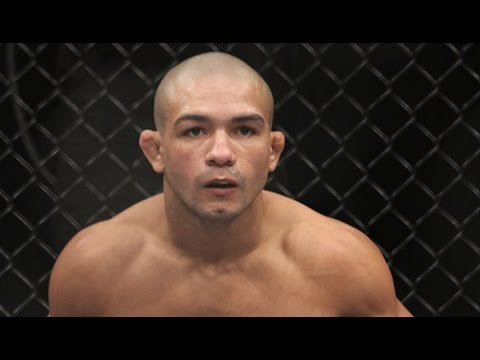 TUF 14 Finale Video: Diego Brandao's Winnings Keep His Mom From Cleaning Houses