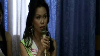 MISS CLAVERIA 2011 LGU PRESENTATION HIGHLIGHTS