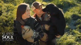 From Film To Farm: Meet The Keepers Of Apricot Lane Farms | SuperSoul Sunday | OWN