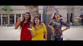 Holi Special Dance | Badrinath ki Dulhaniya | Reynold Kerketta |