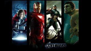Мстители Marvel Marvel's Avengers — Прохождение миссии «День Мстителей»   ГЕЙМПЛЕЙ на русском