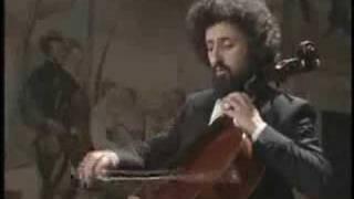 Bach - Cello Suite No.3 iii-Courante