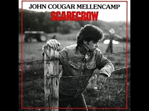 RUMBLESEAT By John Cougar Mellencamp