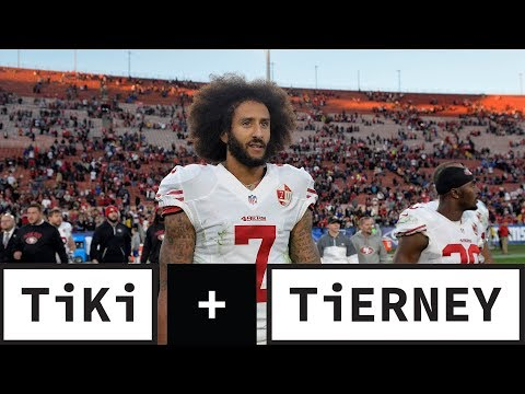 Is Colin Kaepernick going away? | Tiki and Tierney