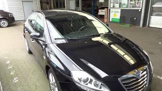 Auta z Niemiec #17/08/2017: Lancia Delta /Bielefeld/