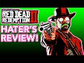 Red Dead Redemption 2: The Hater's Review