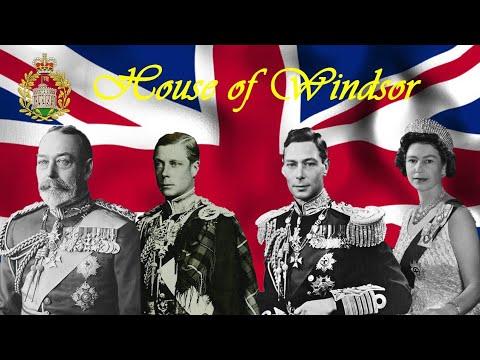 ราชวงศ์วินด์เซอร์ ประวัติและความเป็นมาของราชวงศ์สำคัญของอังกฤษ