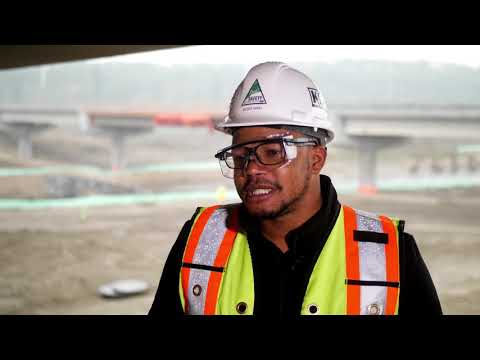 Kiewit Stories: Ruddy Ndina